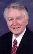 Gerald Blessey