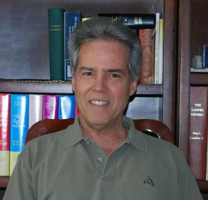 Edmond Boudreaux