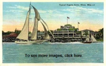 Old Biloxi Yacht Club